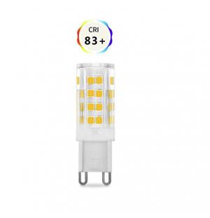 bombilla led G9 7W  230V
