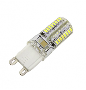 bombilla led G9 3W 230V