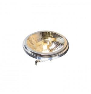 BOMBILLA LED AR111 G53 Halógeno Reflector de aluminio 75W 12V  bombilla incluido
