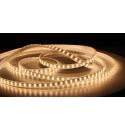 TIRA LED DOBLE 220V 24W/M 2835SMD 120LEDS (VENTE POR METRO) 3000K
