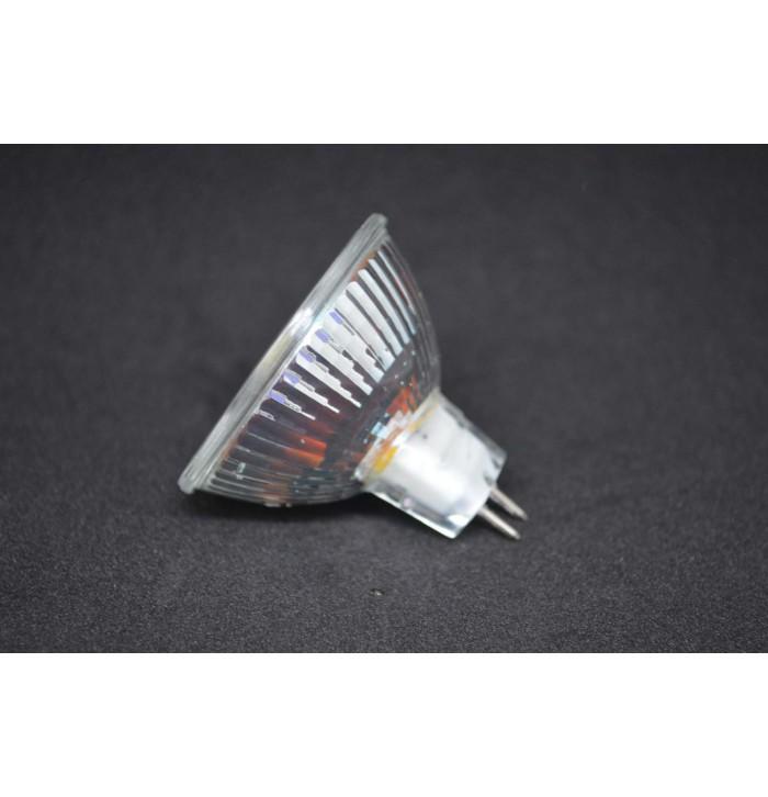 Foco led bajo consumo de 7w mr16 12v - Focos de bajo consumo para exterior ...