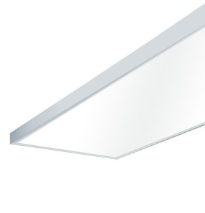Panel Led Superficie 48W 4000K/6500K 300X1200mm