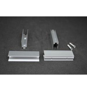 Clip Sujecion Aluminio