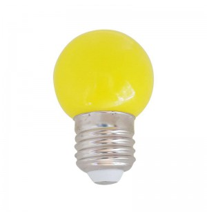 Bombilla led de colores E27