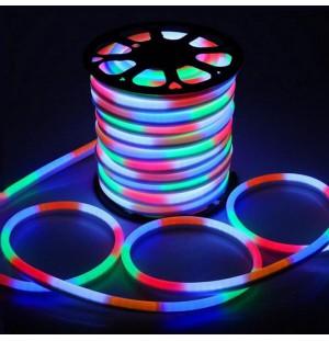 TIRAS DE LED NEON RGB