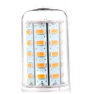 BOMBILLA LED MAZORCA CON CHIP SMD 2835 10W E14