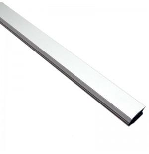 PERFIL PARA TIRAS DE LED DE 2 METROS ( GRUESO )