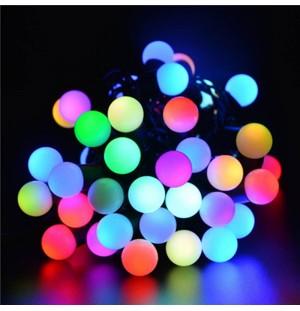 Bolas multicolor