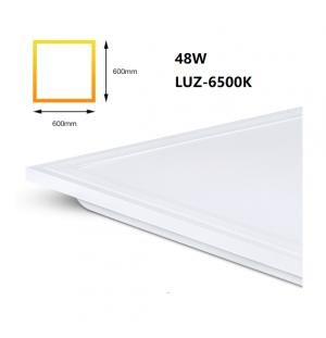 Panel led 600x600 6500K
