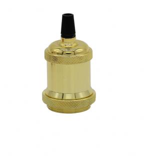 Porta lampara vintage E27