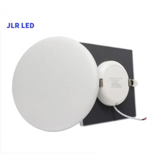 Panel Led downlight sin marco 16W 6500K